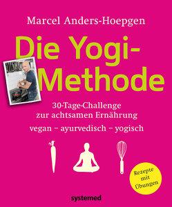 Die Yogi-Methode von Anders-Hoepgen,  Marcel