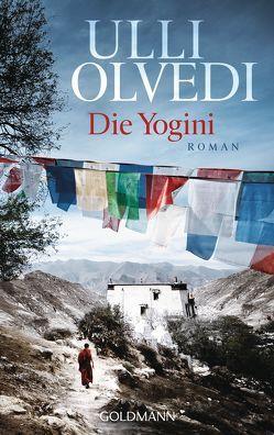 Die Yogini von Olvedi,  Ulli