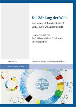 Die Zählung der Welt von Bilo,  Nicolas, Haas,  Stefan, Schneider,  Michael C.