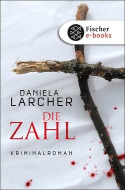 Die Zahl von Larcher,  Daniela