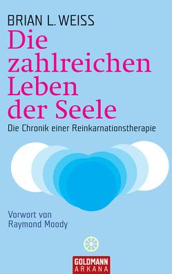 Die zahlreichen Leben der Seele von Seiler,  Susanne, Weiss,  Brian L.