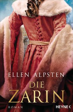 Die Zarin von Alpsten,  Ellen