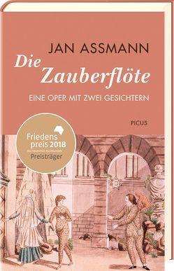 Die Zauberflöte von Assmann,  Jan
