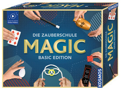 Die Zauberschule MAGIC Basis Edition