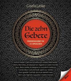 Die zehn Gebete von Laske,  Gisela