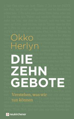 Die Zehn Gebote von Herlyn,  Okko
