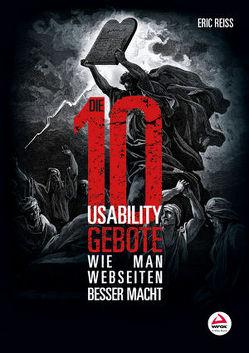 Die zehn Usability-Gebote von Lambrich,  Sabine, Reiss,  Eric