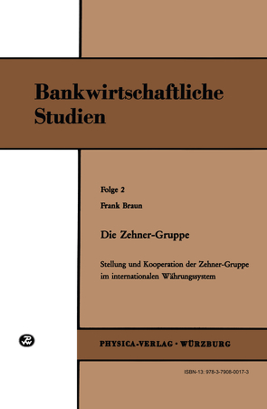 Die Zehner-Gruppe von Braun,  Frank