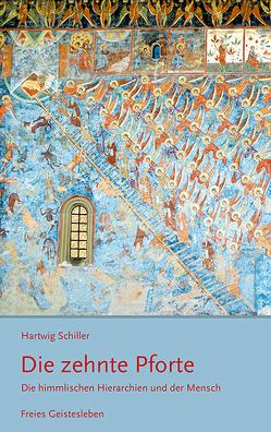 Die zehnte Pforte von Schiller,  Hartwig