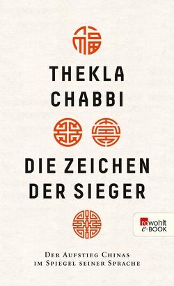 Die Zeichen der Sieger von Chabbi,  Thekla