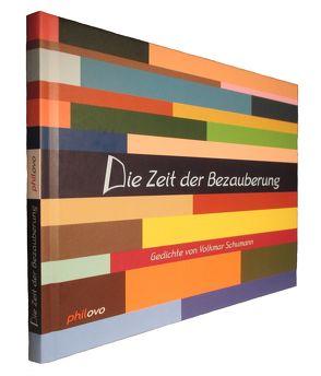 Die Zeit der Bezauberung von Schumann,  Volkmar
