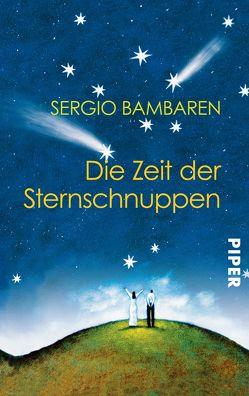 Die Zeit der Sternschnuppen von Bambaren,  Sergio, Lind,  Clara