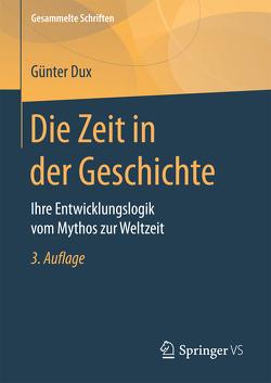 Die Zeit in der Geschichte von Dux,  Günter