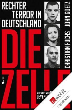 Die Zelle von Fuchs,  Christian, Goetz,  John, Leyendecker,  Hans