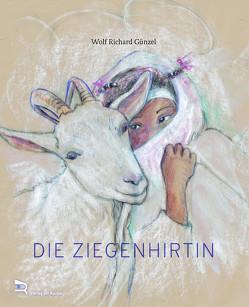 DIE ZIEGENHIRTIN von Delesalle-Günzel,  Marie-Anne, Günzel,  Wolf Richard