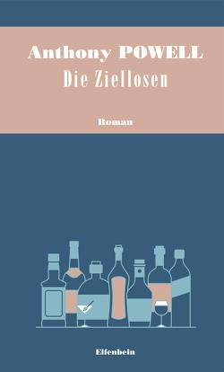Die Ziellosen von Feldmann,  Heinz, Powell,  Anthony