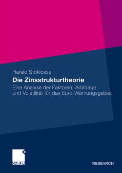 Die Zinsstrukturtheorie von Stoklossa,  Harald