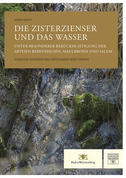 Die Zisterzienser und das Wasser von Knapp,  Ulrich