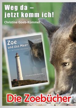 Die Zoebücher von Goeb-Kümmel,  Christine