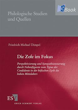Die Zofe im Fokus von Dimpel,  Friedrich Michael