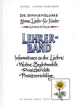 Die Zugabe / Die Sonnenblume von Becker,  Herbert, Lemmermann,  Heinz