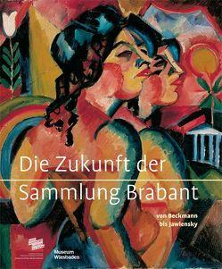 Die Zukunft der Sammlung Brabant von Graulich,  Gerhard, Zieglgänsberger,  Roman
