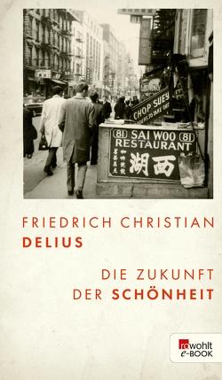 Die Zukunft der Schönheit von Delius,  Friedrich Christian