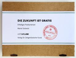 Die Zukunft ist Gratis von Gottwick,  Mariel, Oppelt,  Ulrike