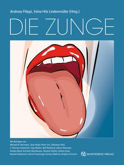 Die Zunge von Filippi,  Andreas, Lindenmüller,  Irène Hitz
