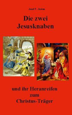 Die zwei Jesusknaben und ihr Heranreifen zum Christus-Träger von Justen,  Josef F