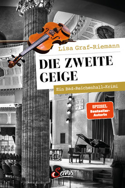 Die zweite Geige von Graf-Riemann,  Lisa