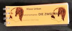 DIE ZWEITEN von Urban,  Klaus