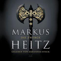 Die Zwerge von Heitz,  Markus, Steck,  Johannes