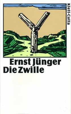 Die Zwille von Jünger,  Ernst