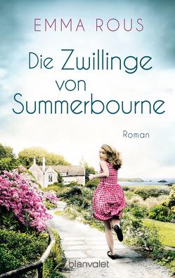 Die Zwillinge von Summerbourne von Kranefeld,  Alexandra, Rous,  Emma