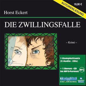 Die Zwillingsfalle von Eckert,  Horst