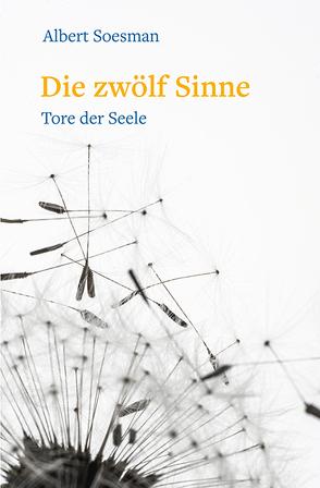 Die zwölf Sinne – Tore der Seele von Holberg,  Marianne, Soesman,  Albert