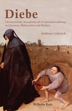 Diebe von Gehrlach,  Andreas