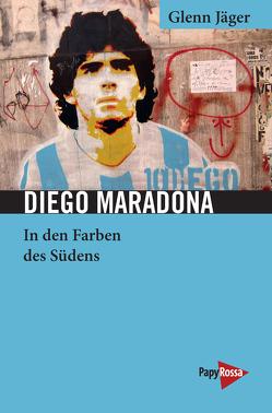 Diego Maradona von Jäger,  Glenn