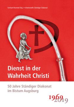 Dienst in der Wahrheit Christi von Rummel,  Gerhard
