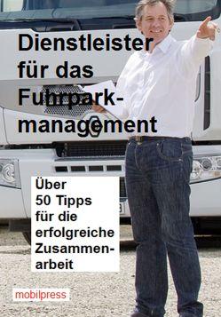 Dienstleister für den Fuhrpark von Zimmermann,  Gerd