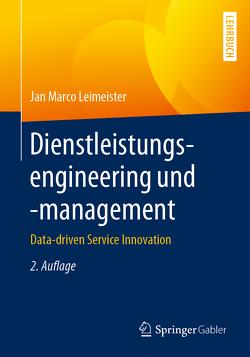 Dienstleistungsengineering und -management von Leimeister,  Jan Marco
