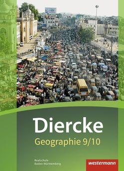 Diercke Geographie / Diercke Geographie – Ausgabe 2016 für Baden-Württemberg