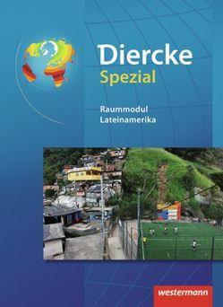Diercke Spezial / Diercke Spezial – Ausgabe 2008 für die Sekundarstufe II von Girndt,  Thilo, Mingenbach,  Michael, Schoop,  Wolfgang