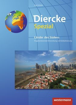 Diercke Spezial / Diercke Spezial – Aktuelle Ausgabe für die Sekundarstufe II von Scholz,  Fred