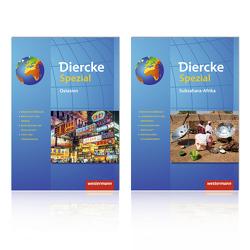 Diercke Spezial / Diercke Spezial – Aktuelle Ausgabe für die Sekundarstufe II