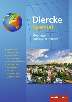 Diercke Spezial / Diercke Spezial – Ausgabe 2020 für die Sekundarstufe II
