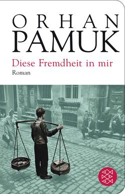 Diese Fremdheit in mir von Meier,  Gerhard, Pamuk,  Orhan
