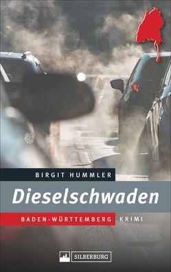 Dieselschwaden von Birgit Hummler