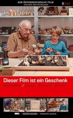 Dieser Film ist ein Geschenk von Salomonowitz,  Anja